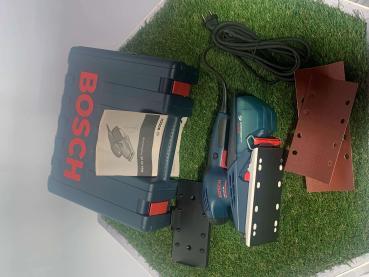 Bosch GSS 23 AE Professional Schwingschleifer mit Koffer    -Lagerabverkauf-
