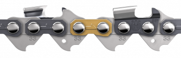 Husqvarna Sägekette X-CUT SP33G 64TG/ 38 cm/ .325