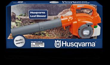 Husqvarna Spielzeug Laubbläser
